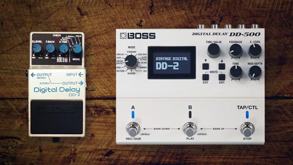 Boss-DD2vsDD500